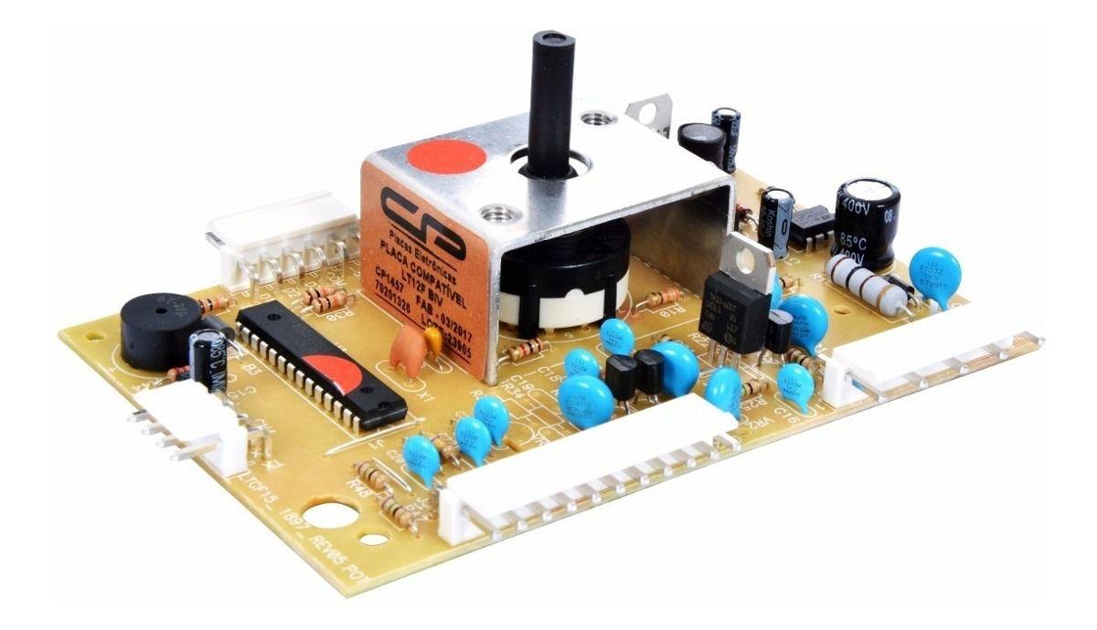 Placa de Potência Electrolux LT12F Bivolt