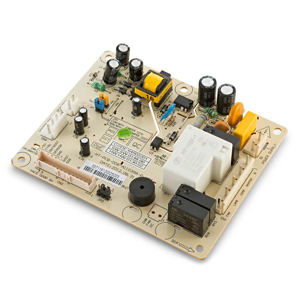 Placa de Potência Geladeira Electrolux 41025103