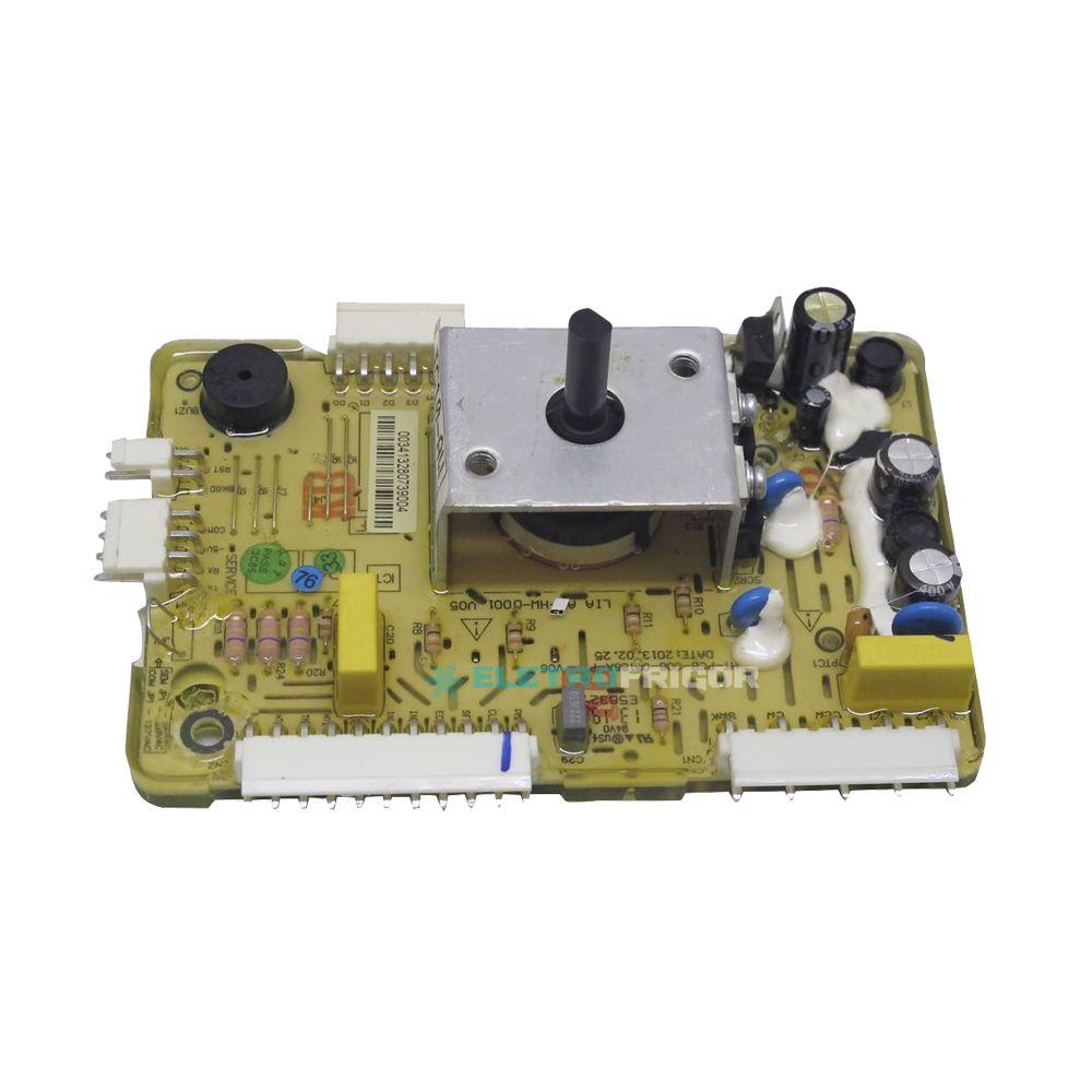 Placa de Potência LTC10 Electrolux 70201296 Original Bivolt