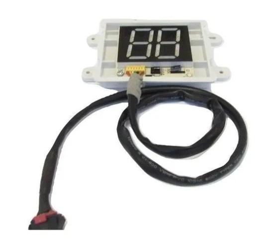 Placa Display Ar Condicionado Komeco MXS 7.000 a 18.000BT Komeco Q/F