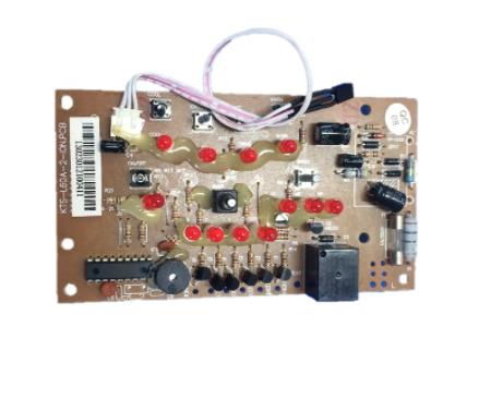 Placa Display Multi-Climatizador Komeco 220v