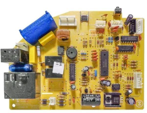 Placa Eletrônica Ar Condicionado Komeco Q/F Bivolt