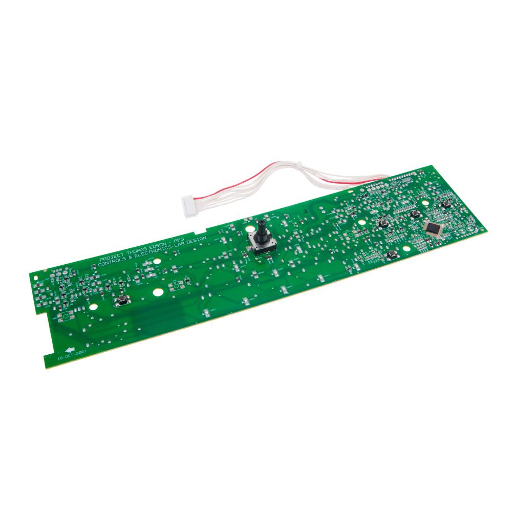 Placa Eletrônica Brastemp Interface BWL09B