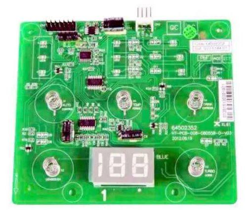 Placa Interface Electrolux DF80X Di80x Dw51x Original