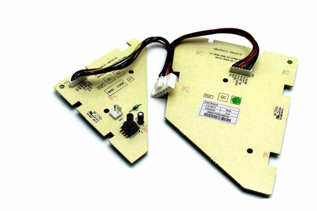 Placa Interface para Lavadora Electrolux LP12Q LTP12 LTP15