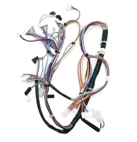 Rede Elétrica Electrolux Inferior LTR12/LTS12