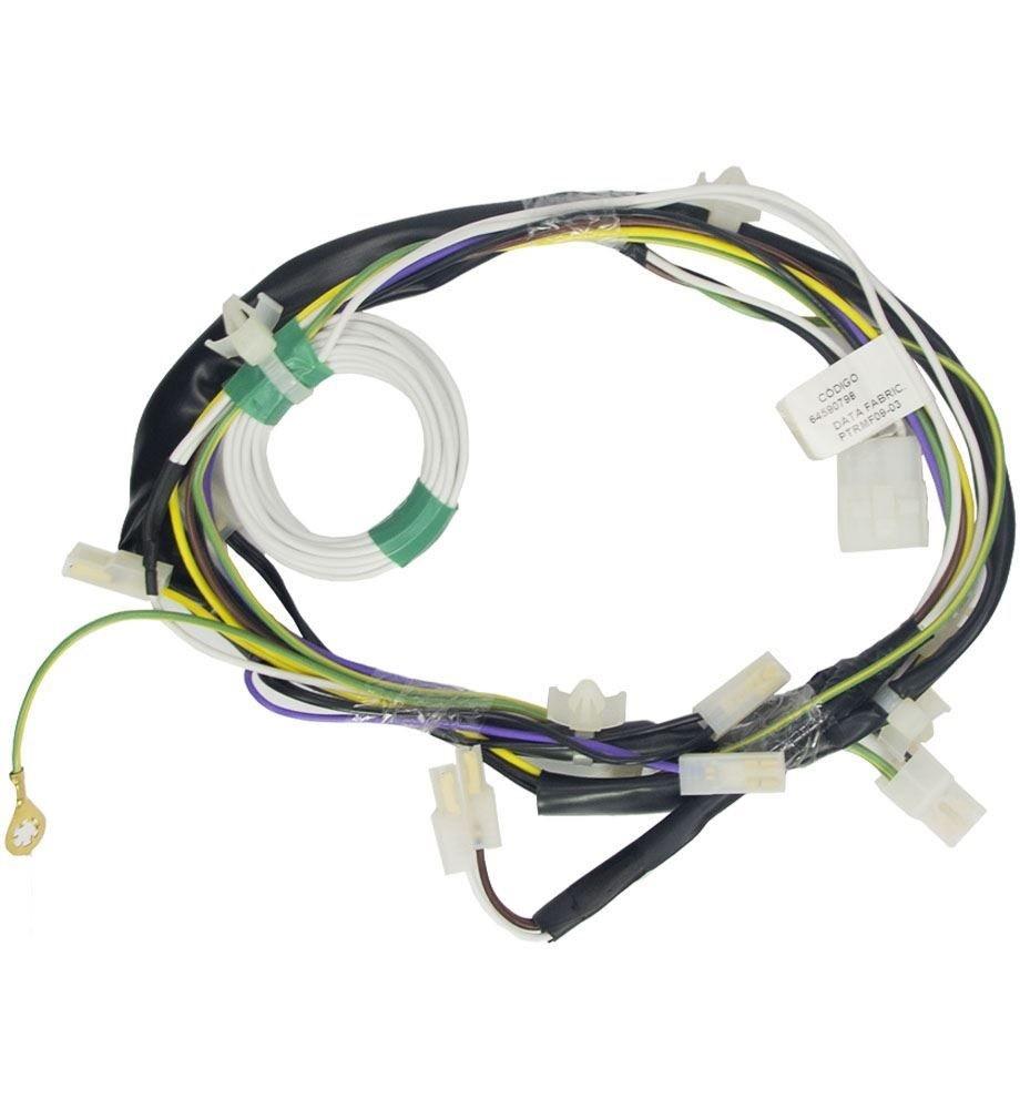 Rede Elétrica Inferior Electrolux LM06