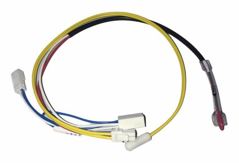 Rede Sensor Degelo Refrigerador Electrolux