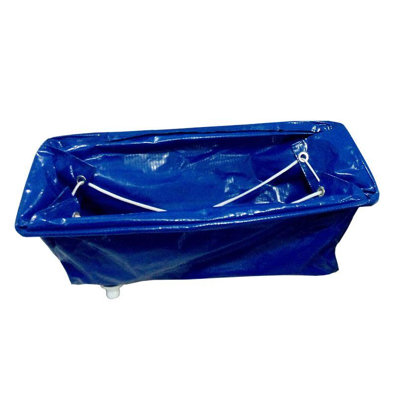 Saco para limpeza de Evaporadora 22.000 a 36.000BTUs