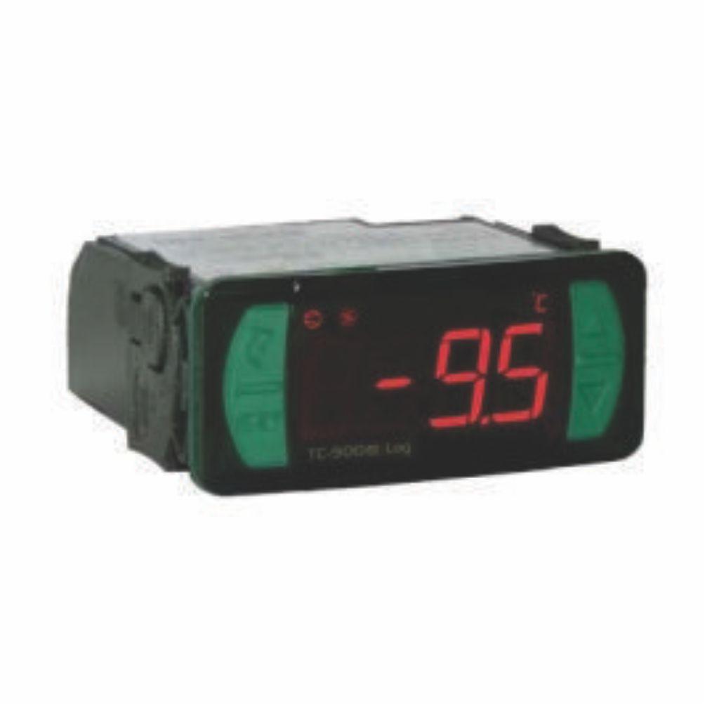 Controlador Digital Full Gauge TC900E LOG TRM/TIMER Bivolt