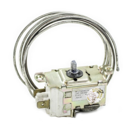 Termostato Brastemp 320L RC27201-4