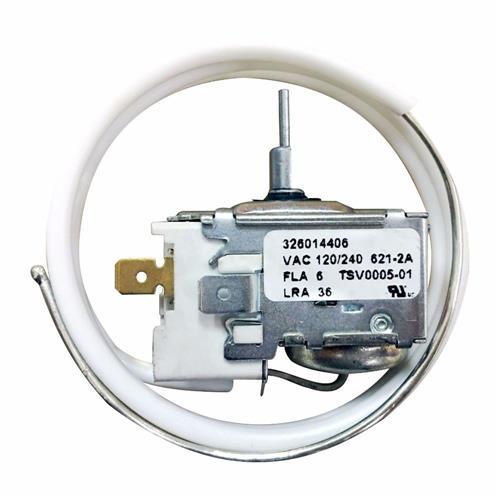 Termostato Geladeira Consul Tsv0005-01 326014406 CRA28 CRA30