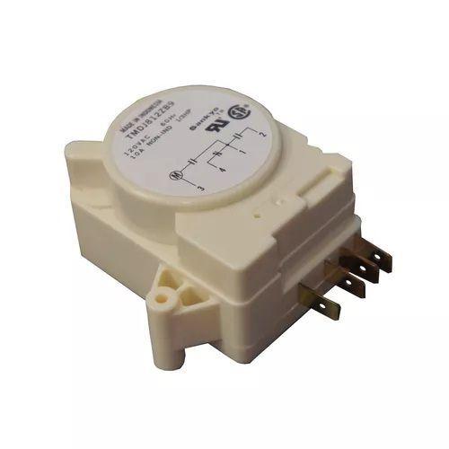 Timer de Degelo Electrolux Original 110V
