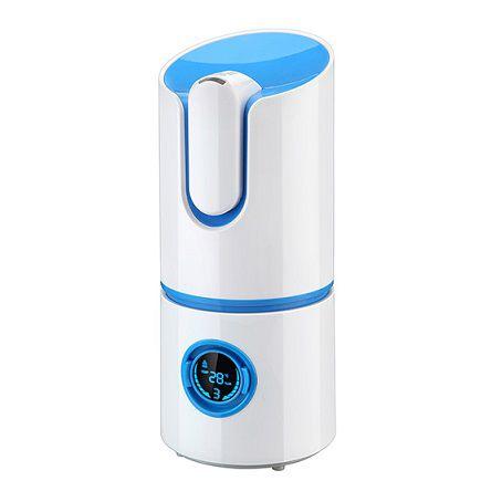 Umidificador de Ar Portátil  Bivolt Digital 2.5L