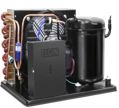 Unidade Elgin 3,5HP ESM2350TCC R22 220v (Com Tanque)