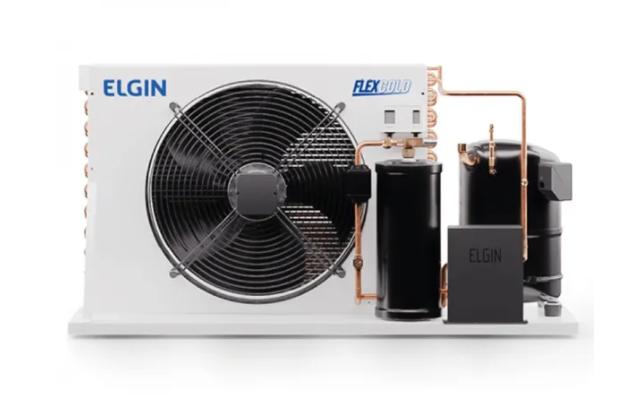 Unidade Flex Cold 2,0HP SLIM2200TTC R22/HP81 - 220V