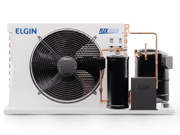 Unidade Flex Cold 3,0HP SLIM2300TTC R22/HP81 - 220v