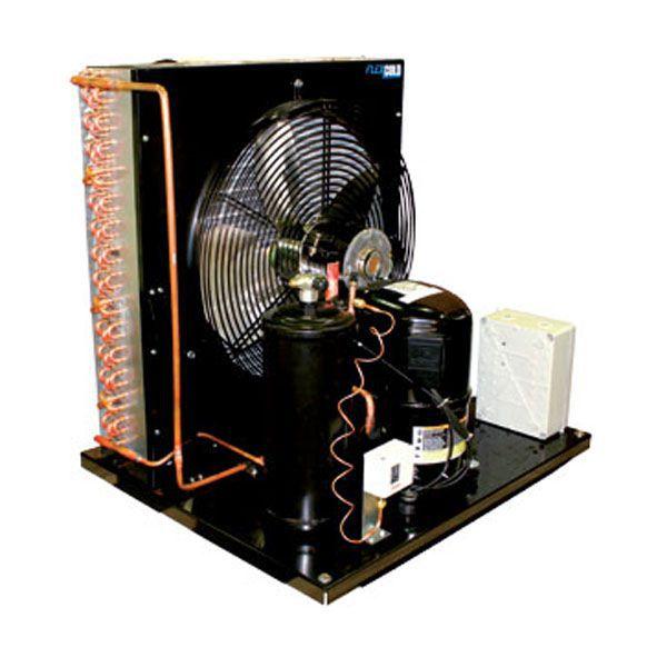 Unidade Heatcraft 4,5HP FLEX450H2C R22/HP81 220V