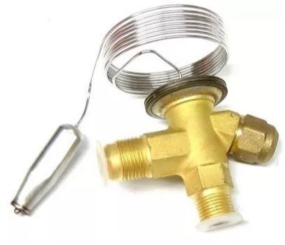 Válvula Expansão Termostática RFKH03E-4.8-15 R404/507 Rosca