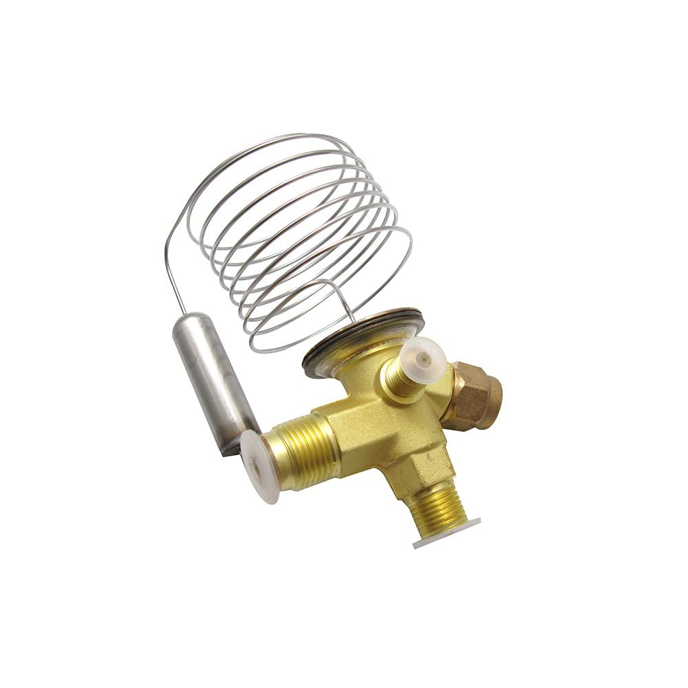 Válvula Expansão TES2 R404/R507/HP81 Rosca