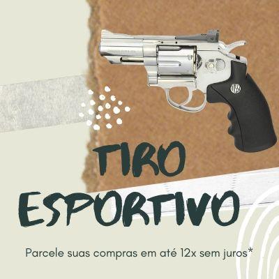 pistolas e acessorios de airsoft