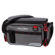 Bolsa Plano SoftSider 3600 PLAB36120 com 2 estojos