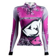 Camiseta BRK Fishing Feminina Fisher Girl 1.0 FPU 50+