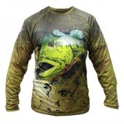 Camiseta Monster 3x By Joel Datena Compass