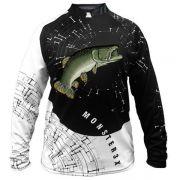 Camiseta Monster 3x New Fish 05