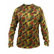 Camiseta Monster 3x Nova Dry Sun Ocelo