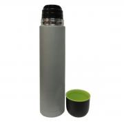 Garrafa Térmica Compacta 1 Litro em Inox Trip - Guepardo UC0501