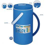 Jarra Térmica Mor Nativa 2,5 Litros Azul