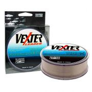 Linha Fluorcarbono Marine Sports Vexter Leader 0,91mm 91lbs - 41,4kg