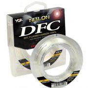 Linha Fluorcarbono YGK Nitlon DFC 0,443mm 25lb 70m