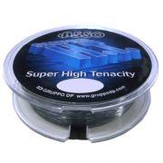 Linha Monofilamento Asso® Super HT Transparente 0,70mm 100m
