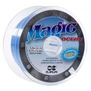 Linha Monofilamento Maruri Magic Ocean 130m