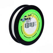 Linha Multifilamento Power Pro 15lb 92m 7kg Branca