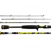 """Vara Albatroz Viper II C561 5'6"""" 1,68m 10-20 lbs Carretilha"""