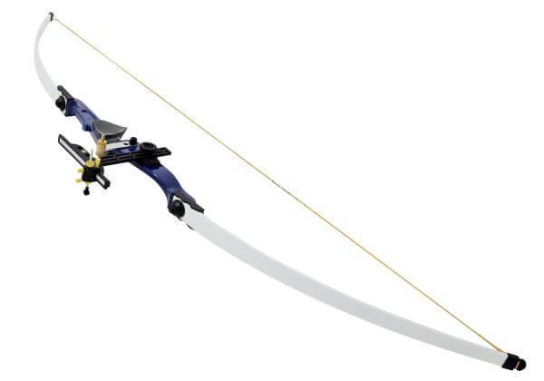 Arco e Flecha Xavante 48 Libras Nautika