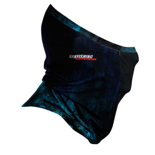 Bandana BRK Black Mask FPU 50+ Diversas Cores