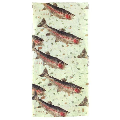Bandana Top Skin Fish Albatroz Diversas Estampas
