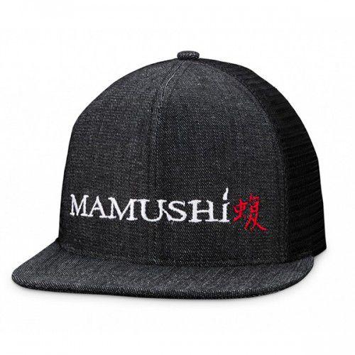Boné Redai Mamushi