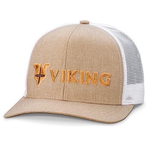 Boné Viking Com Tela Redai