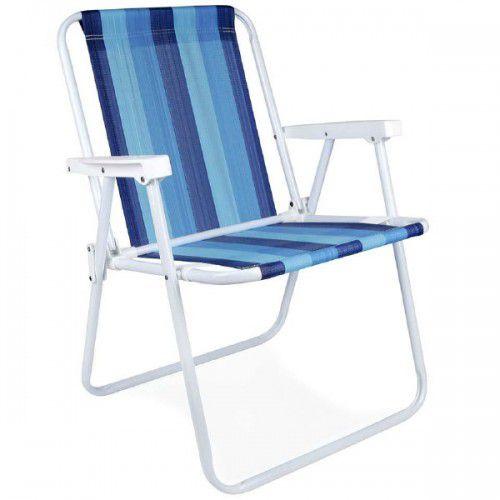 Cadeira de Aço Alta Mor