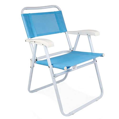 Cadeira Mor Master Aço Fashion