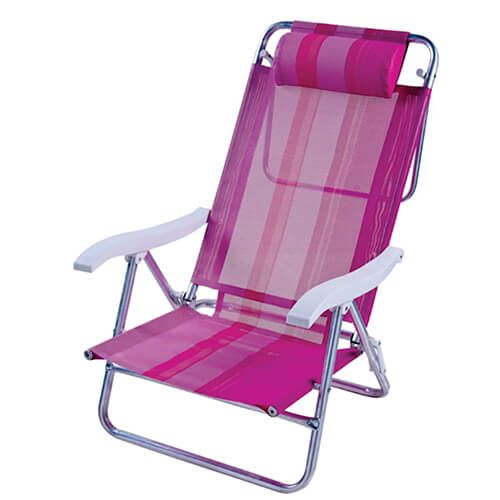 Cadeira Mor Verão Boreal Fashion