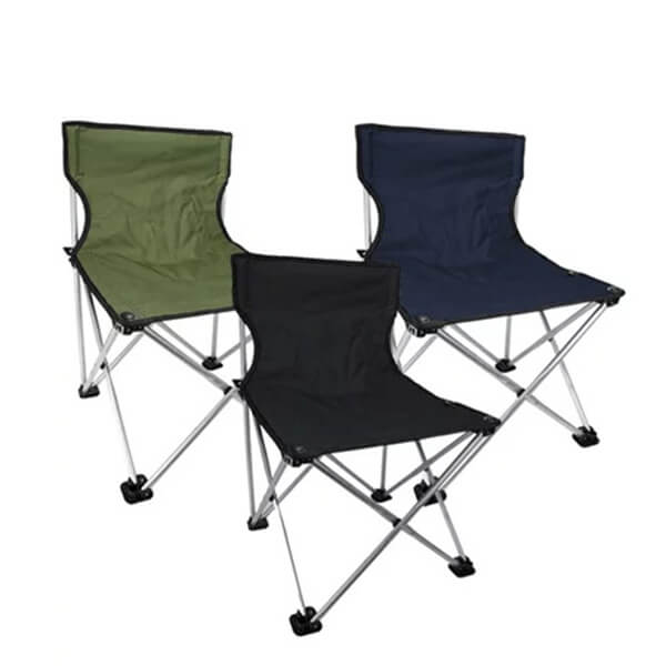 Cadeira Retrátil Jogá para 120kg