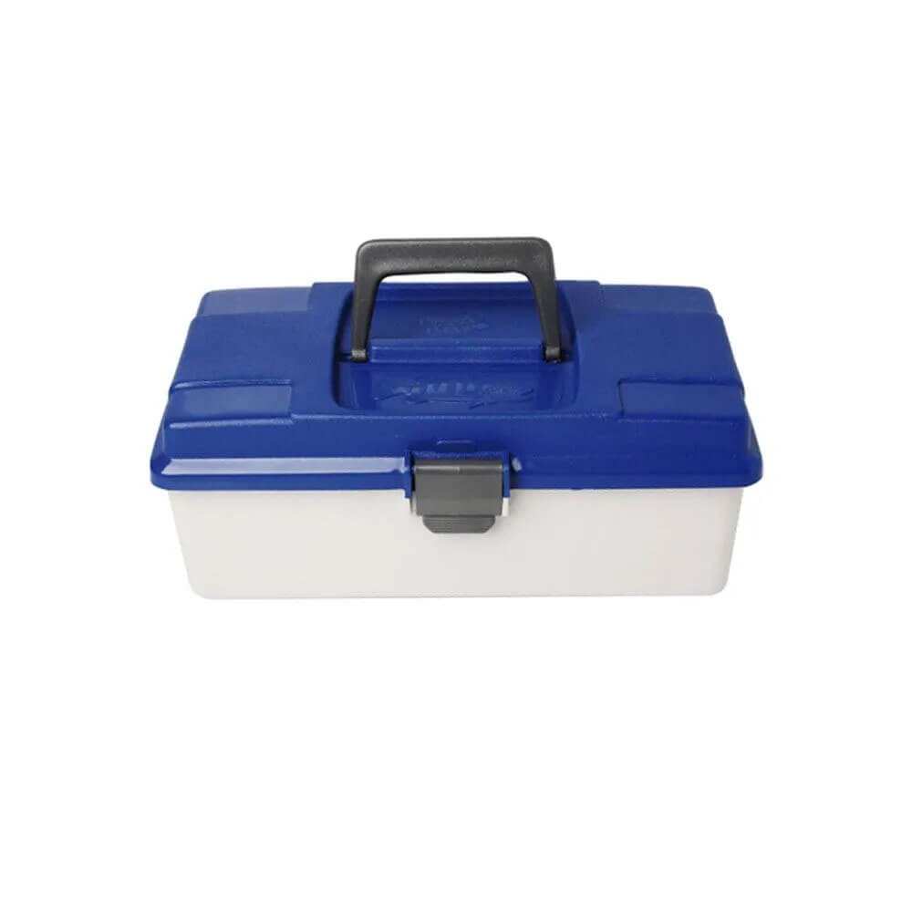 Caixa de Pesca Pesca Brasil 1 Estojo Multiuso PB Box 001
