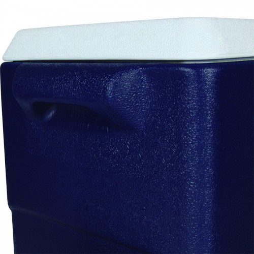 Caixa Térmica Mor Glacial 40l Azul
