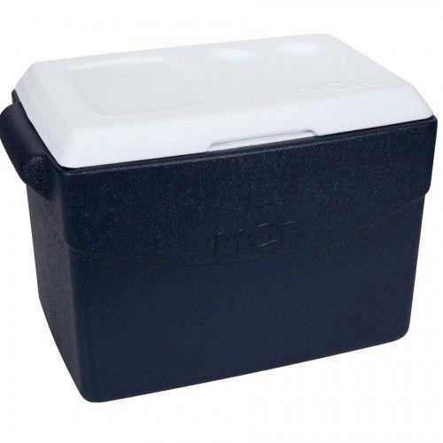 Caixa Térmica Mor Glacial 48l Azul